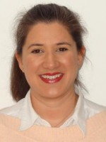 Our clinical psychologists - Dr Hannah Farr - Oxford Clinical Psychology